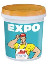 SƠN NƯỚC NỘI THẤT EXPO EASY FOR INTERIOR 1