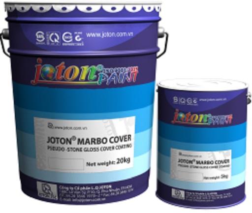 Sơn Joton® Marbo Cover