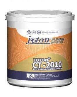 Sơn chống thấm xi măng Joton®-CT-2010