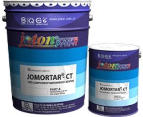 Vữa chống thấm 2 thành phần JOMORTAR®-CT