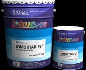 Vữa đông cứng nhanh JOMORTAR®-FS