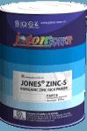 JONES® ZINC-S 3