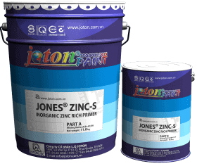 JONES® ZINC-S 1