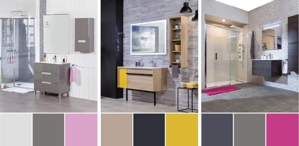 Cách phối màu sơn đạt hiệu quả cao nhất cho ngôi nhà