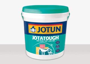 Sơn ngoại thất JOTUN JOTATOUGH 1