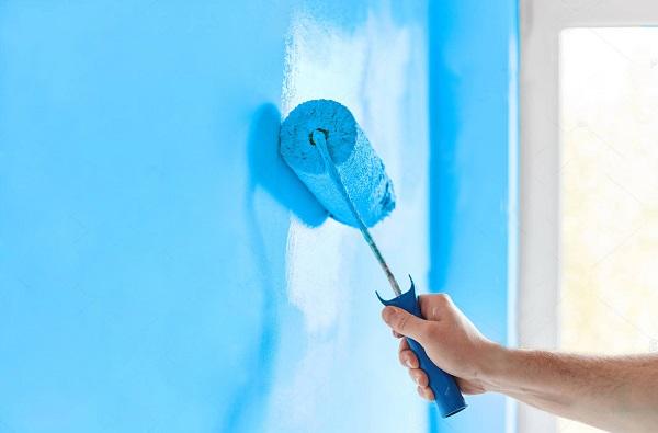 chọn sơn nội ngoại thất đẹp cho nhà ở