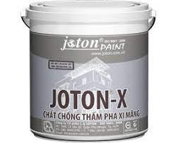 Sơn chống thấm Joton X