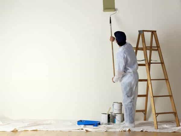tác dụng của sơn lót
