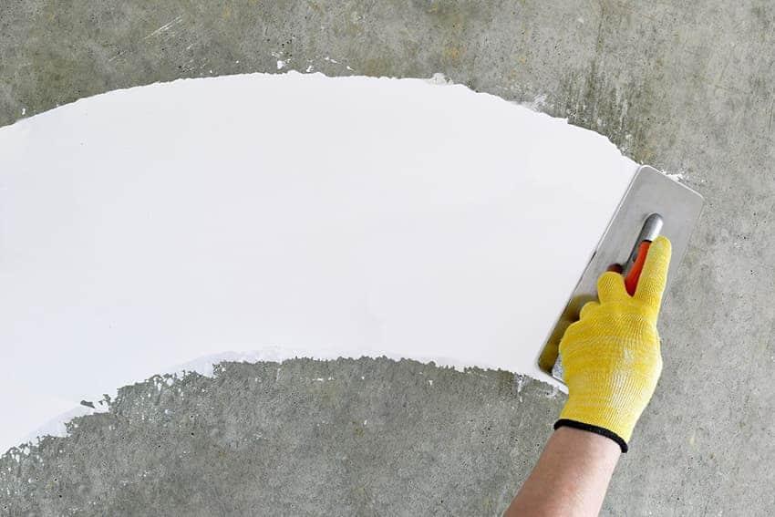 các bước sơn nhà đúng kỹ thuật