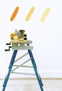 Làm thế nào để sơn một căn phòng: 10 bước để sơn tường như một chuyên gia. 2