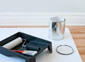 Làm thế nào để sơn một căn phòng: 10 bước để sơn tường như một chuyên gia. 3