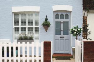 Làm thế nào để trang trí ngoại thất của ngôi nhà của bạn 1