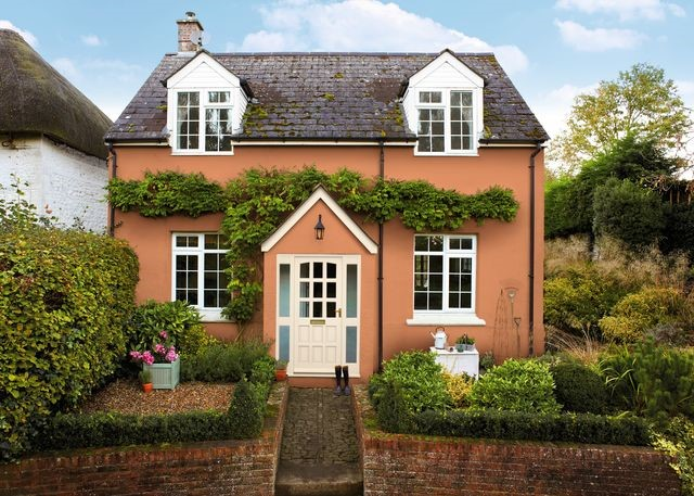 Làm thế nào để trang trí ngoại thất của ngôi nhà của bạn