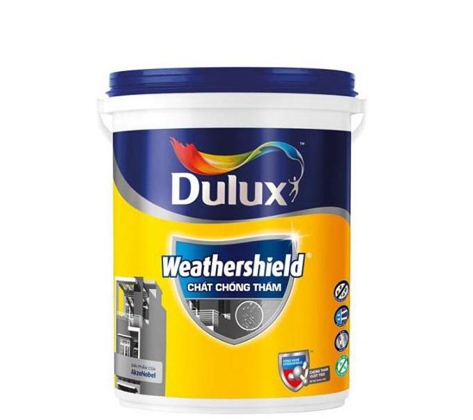 Sơn Chống Thấm Dulux Weathershield Y65