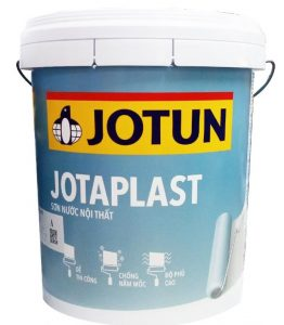 Sơn jotun nội thất kinh tế Jotaplast