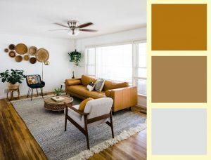 Chọn lựa màu sắc phù hợp với các bản mệnh 2