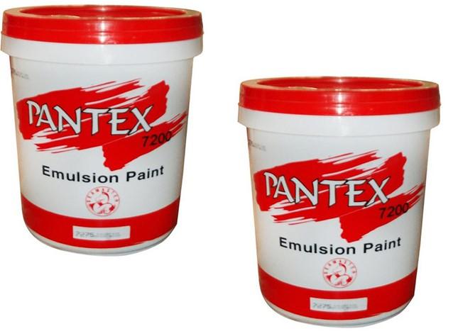 Sơn Nước Nội Thất Seamaster 7200- Pantex Emulsion