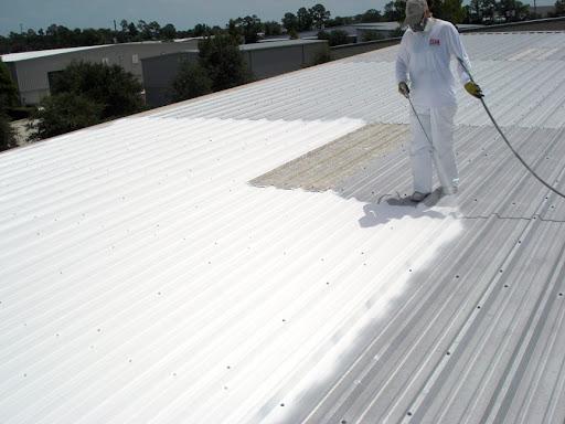 Sơn cách nhiệt chống nóng mái tôn hiệu quả